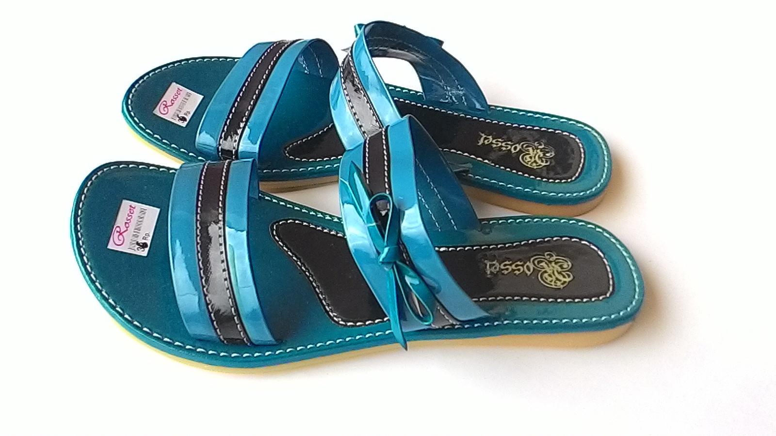 Sandal Tasik Roset | Grosir Sandal Tasikmalaya