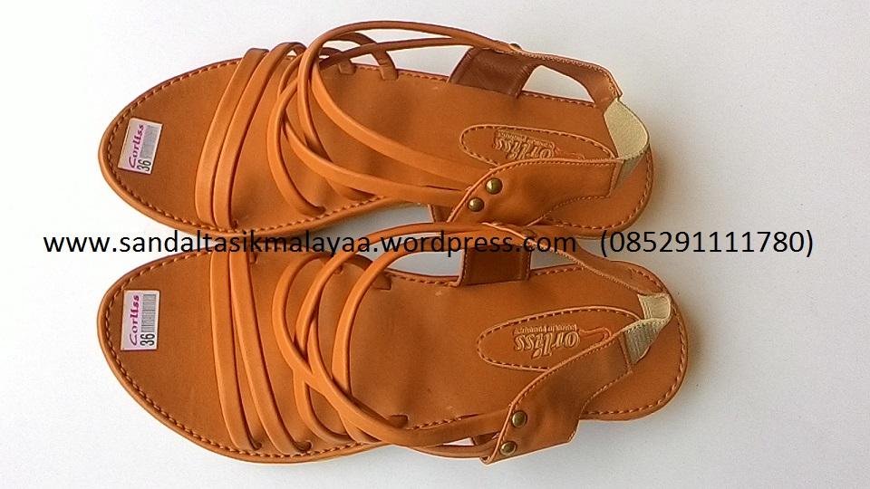 Sandal Corlis Talincang (Sol Non Slip)   Grosir Sandal ...